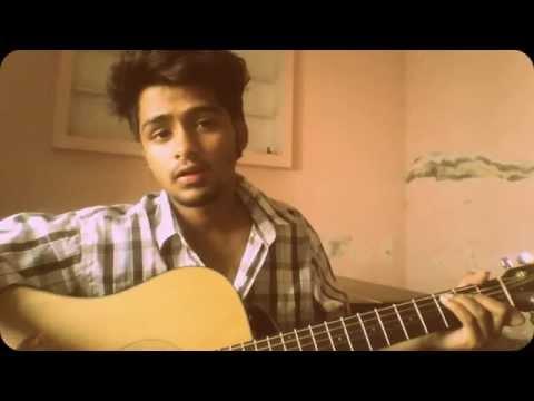 Hamari Adhuri Kahani - Title Song   Arijit Singh   Unplugged Cover By Udit Shandilya
