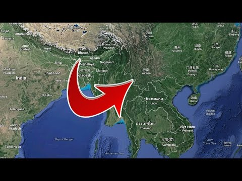 China Earthquake - 6.1 Magnitude in Yunnan Province : News