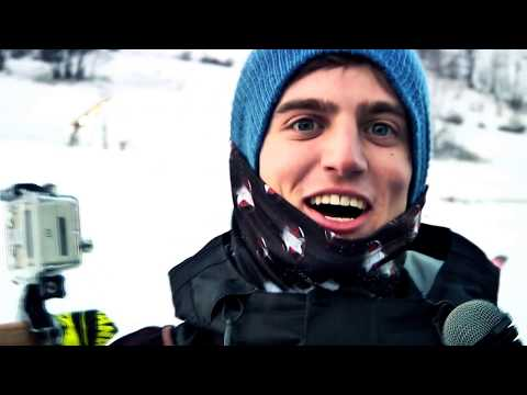 Quiksilver Snow Session - Official Video [event]