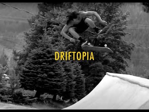 Driftopia