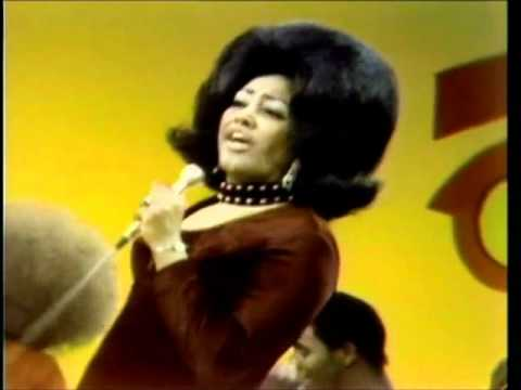 Aretha Franklin - Mr. Bigstuff