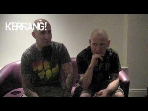 Kerrang! Awards 2009: Part 1