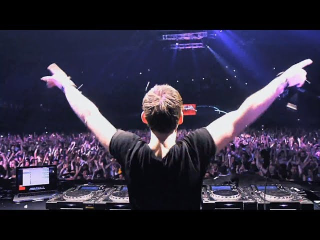 Hardwell - Everybody Is In The Place (Submit your video now!) - Teaser