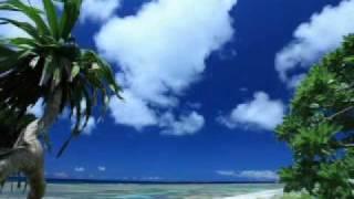 沖縄民謡ー我が島どぅなん(与那国)