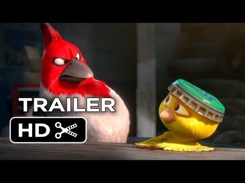 Rio 2 Trailer 2 (2014) - Anne Hathaway, Jesse Eisenberg Movie Hd video