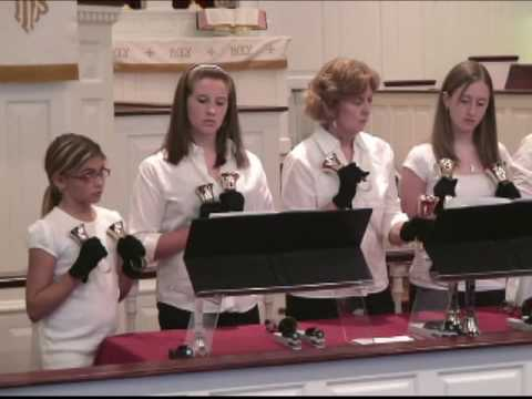 Handbell Concert - Marlboro School of Discovery and First United Methodist Church