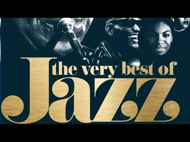 The Very Best of Jazz - 50 Unforgettable Tracks