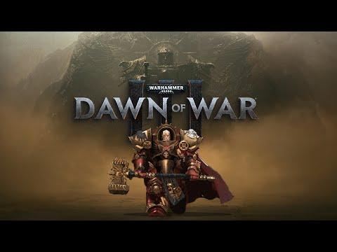 Dawn of War 3 - Космодесант: юниты (строения, пехота, техника)