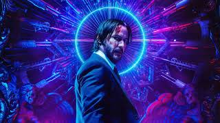 Tick Tock Mr. Wick (John Wick: Chapter 3 Soundtrack)