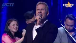 The Actor -  Michael Learns feat Judika