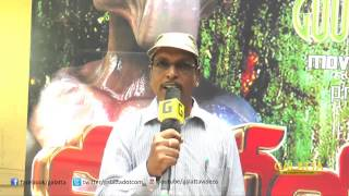 Ariviyal Audio Launch