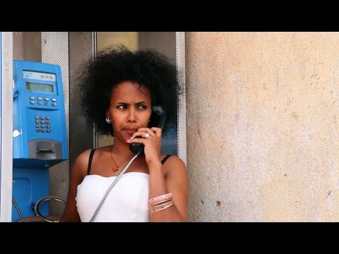Eritrea - Samsom Mussie (WediKeshi) - Lidya | ሊድያ - New Eritrean Music 2015