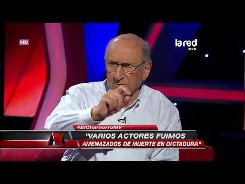 Luis Alarcón reveló el día en que fue amenazado de muerte