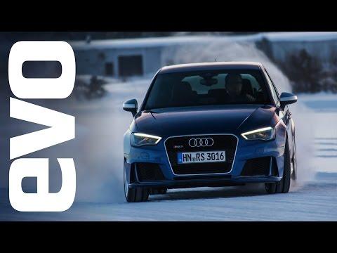 Audi RS3 review | evo DIARIES