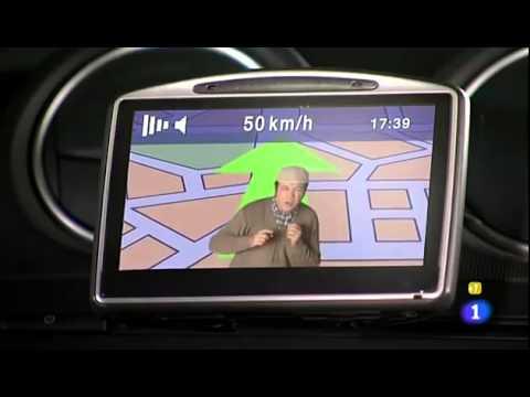 La hora de José Mota - GPS Aberroncho