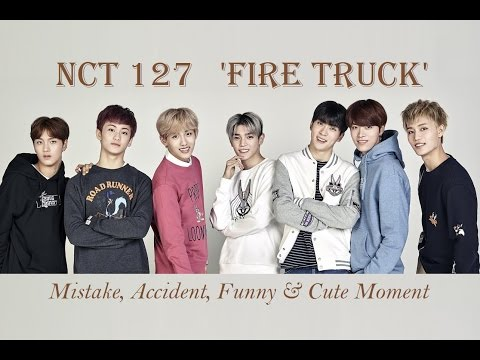PART 291: Kpop Mistake & Accident [NCT 127 'Fire Truck']