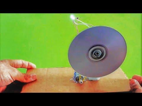 Free Energy Light Bulbs thumbnail