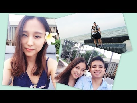 Follow Me to Thailand – Food, Shopping, Bangkok, Chiang Mai, Lamphon, Hua Hin Beach