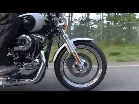 Harley-Davidson Superlow 1200T / 2014