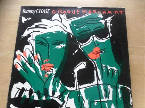 Tommy Chase - The Message HQ
