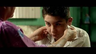 Trailer Hombre de Fe, Keylor Navas (Eng-Sub)