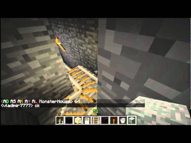 Minecraft - Hledám Herce (Seriál Metro : The Last Save Point)