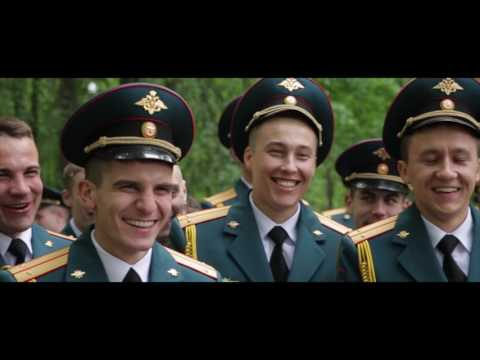 Выпуск Военной академии связи 2017г. 22 курс.