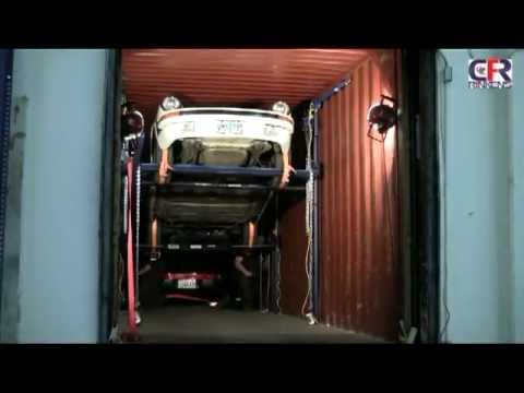 Cfr Rinkens International The Future Of Car Shipping