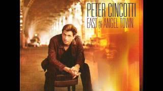 Watch Peter Cincotti Cinderella Beautiful video