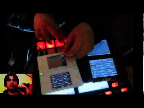 (Robot Sex)ual Reproductive Organ 4-15-14 dbfs daily beat free style