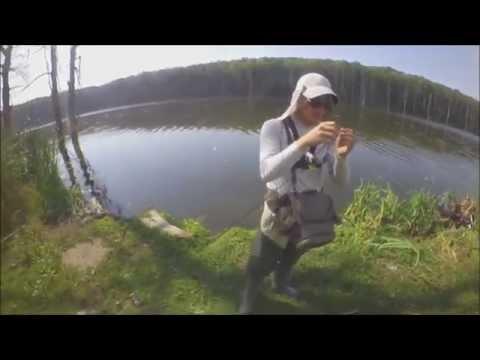 как ловят щуку в курской области