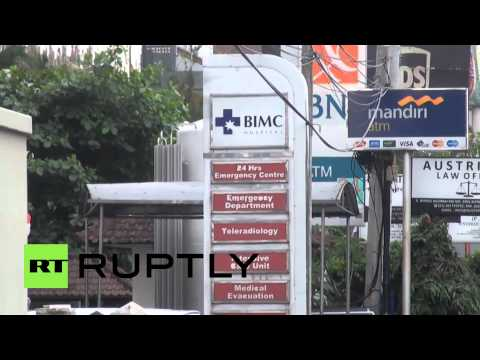 Indonesia: Survivors of tourist boat accident leave hospital