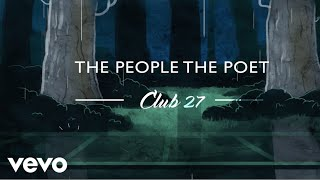 The People The Poet - Club 27