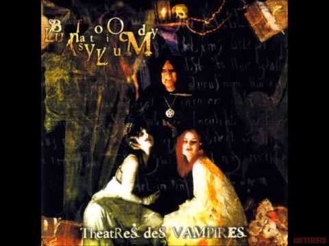 Theatres Des Vampires - Dances With Satan