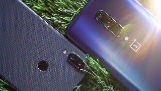 OnePlus 7 Pro vs Redmi Note 7 Pro Camera Comparison - Is it worth 4 Times the Price?