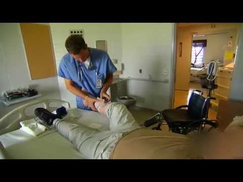 Corrections Nursing video