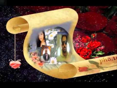 Keh Rahi Ye Raat....... Nathu Kalair ( Badinna) Sialkot Wmv video