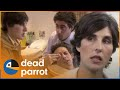 Slave Auction | Green Wing | Series 1 Episode 8 | Dead Parrot