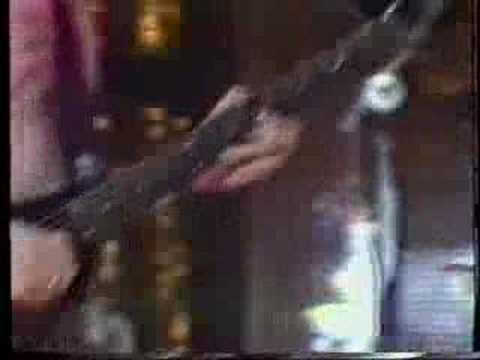 Jumpin' Jack Flash-Johnny Winter 1984