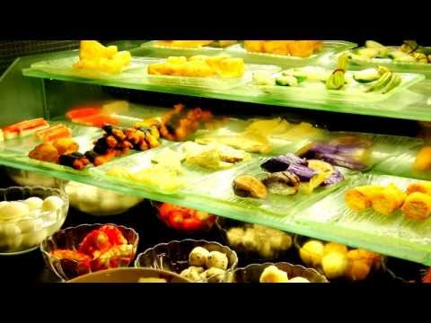 Tasty South Asian Food in Singapore of Asia