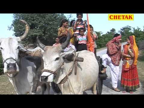 Balaji  Bhajan Salasar Ko Melo Lagyo video