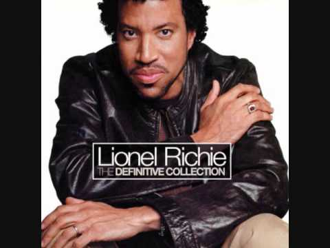Lionel Richie - Just To Be Close To You