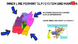 inner line permit application