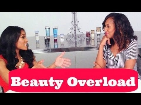 Beauty OVERLOAD w/ Kerry Washington