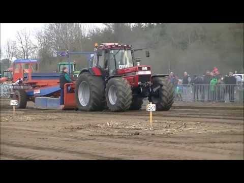 Trecker Treck Westerrade 2013 Teil 1