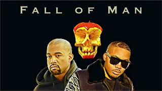 "Nas feat. Kanye ""Fall of Man"" Nasir type beat hip hop instrumental"