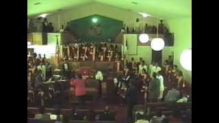 "Youth Choir - ""Sign of the Judgement"""