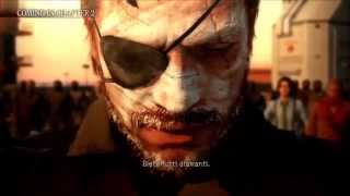 Metal Gear Solid V - The Phantom Pain: Coming Chapter 2 [ITA]