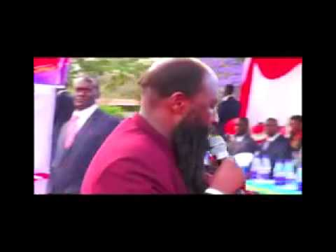 University Students, How to Walk with the Holy Spirit, Prophet Owuor!