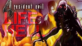 🔥RESIDENT EVIL 4 HD - LIFE IN HELL : PARTE #13🔥